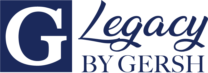 Legacy By Gersh Logo
